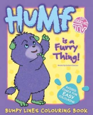 Humf is a Furry Thing! by