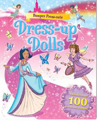 Dress-up Dolls by