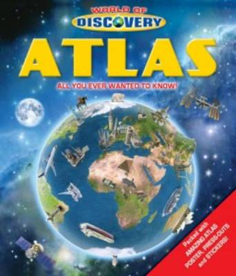 Atlas by
