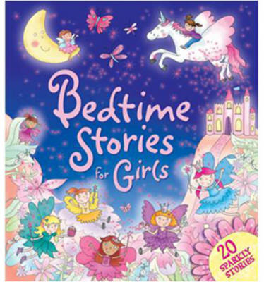 Bedtime Stories for Girls by