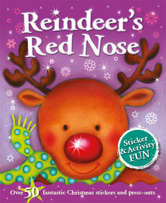 Christmas Fun: Reindeer's Christmas by Igloo