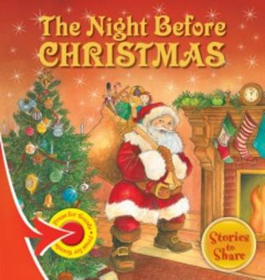 The Night Before Christmas by Igloo