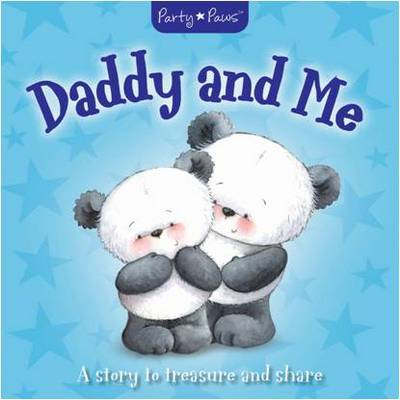 Party Paw's Daddy & Me by Igloo