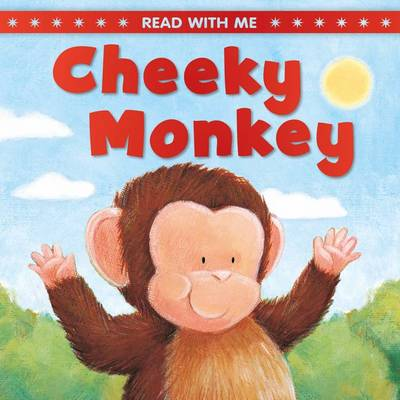 Cheeky Monkey by