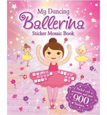 Dancing Ballerinas by