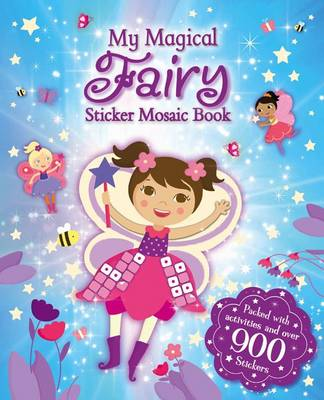 Magical Fairies by