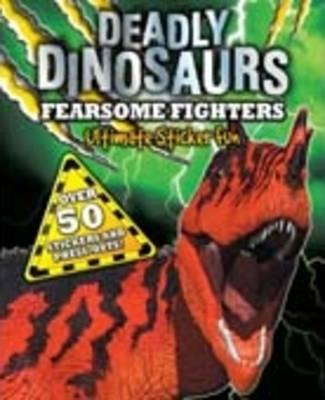 Fearsome Fighters by Igloo