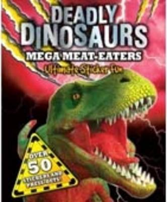 Mega Meat Eaters by Igloo