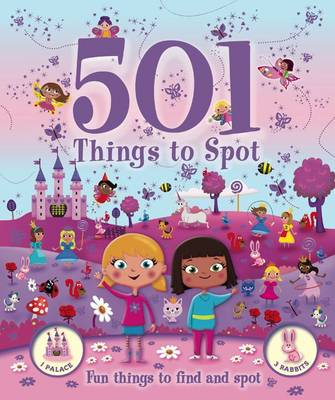 501 Things to Spot by