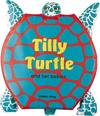Tilly Turtle by M. Twinn