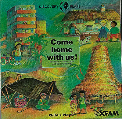 Come Home with Us by Oxfam