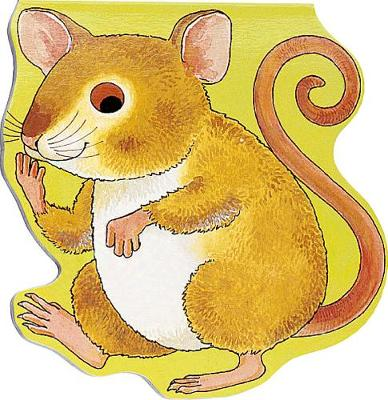 Pocket Mouse by Pam Adams