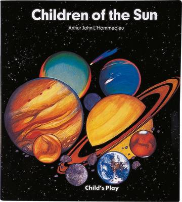 Children of the Sun by Arthur John L'Hommedieu