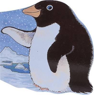 Pocket Penguin by M. Twinn