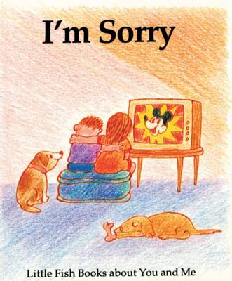 I'm Sorry by Gordon Stowell