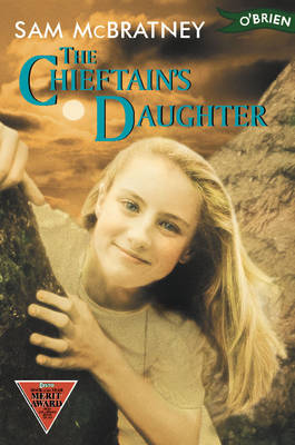 The Chieftain's Daughter by Sam McBratney