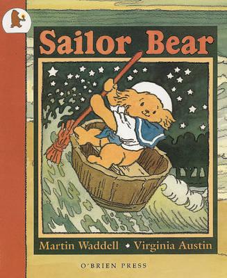 Sailor Bear by Martin Waddell