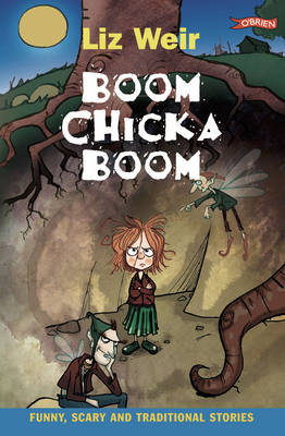 Boom-chicka-boom A Book of Stories and Rhymes to Share by Liz Weir