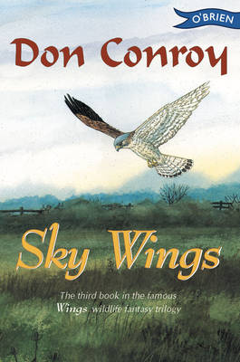 Sky Wings by Don Conroy