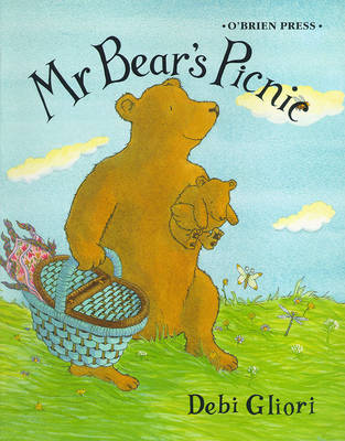 Mr. Bear's Picnic by Debi Gliori
