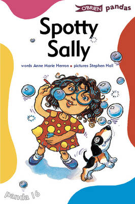 Spotty Sally by Anne Marie Herron