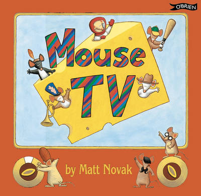 Mouse TV by Matt Novak
