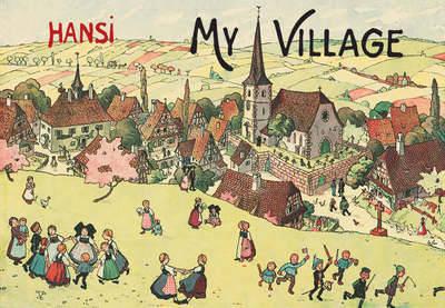 My Village by C. J. Moore