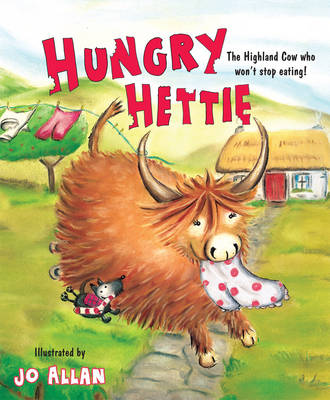 Hungry Hettie by Polly Lawson