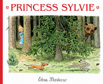 Princess Sylvie by Elsa Beskow