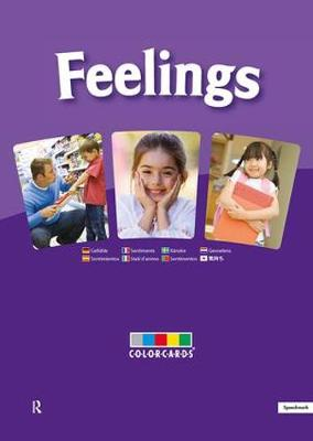 Feelings ColorCards by