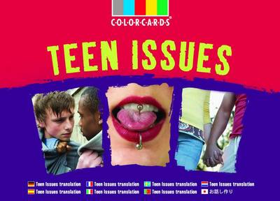 Teen Issues by