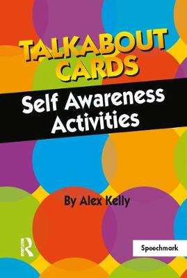 Talkabout Cards - Self Awareness Game Self Awareness Activities by Alex Kelly