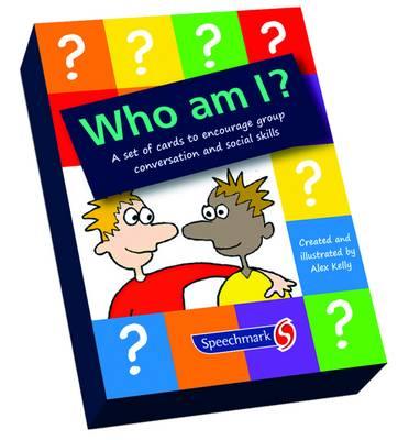 Who am I? Alex Kelly by Alex Kelly
