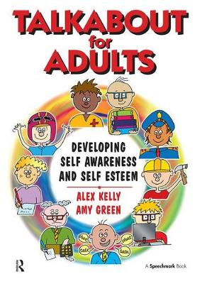 Talkabout for Adults by Alex Kelly