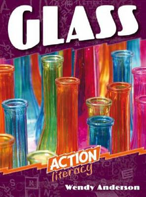 Glass by Wendy Anderson