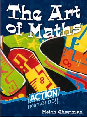 The Art of Maths by Helen Chapman