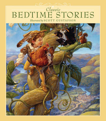 Classic Bedtime Stories by Scott Gustafson