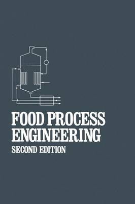 Food Process Engineering by Dennis R. Heldman