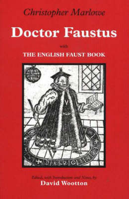 Doctor Faustus With the English Faust Book by Christopher Marlowe