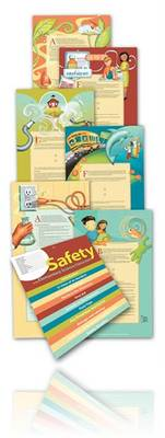 Safety in the Elementary Science Classroom by NSTA Press