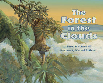 The Forest in the Clouds by Sneed B, III Collard