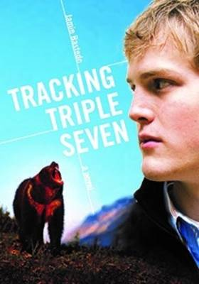 Tracking Triple Seven by Jamie Bastedo