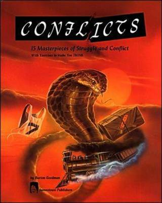 Conflicts 15 Masterpieces of Struggle and Conflict by Burton Goodman