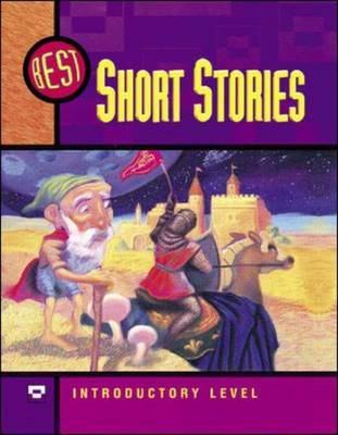 Best Short Stories, Introductory by McGraw-Hill/ Jamestown Education