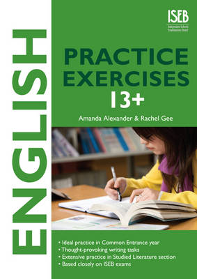 English Practice Exercises by Amanda Alexander, Rachel Gee