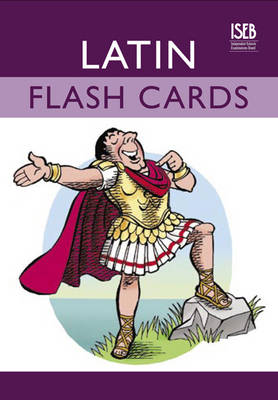 Latin Flash Cards by