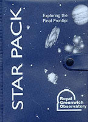 Starpack Exploring the Final Frontier by Margaret Penston