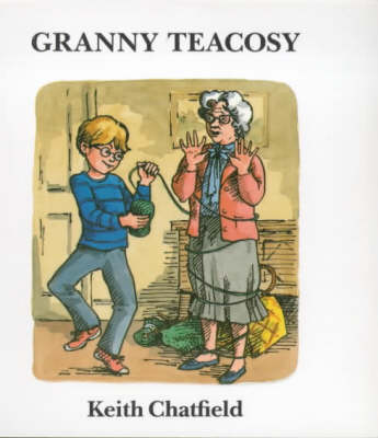 Granny Teacosy by Keith Chatfield