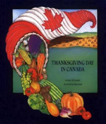 Thanksgiving Day in Canada by Krys Val Lewicki