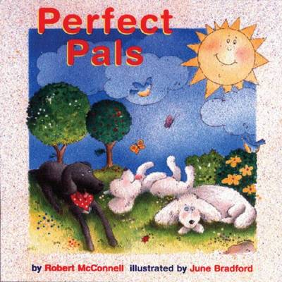 Perfect Pals by Robert McConnell